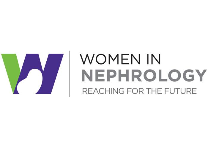 Women in Nephorology Logo