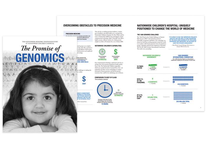 The Promise of Genomics