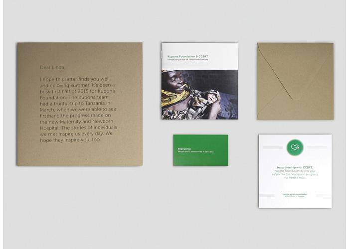 2015 Direct Mail Kit