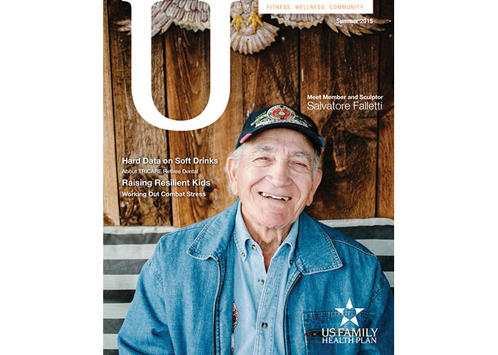 U Member Magazine Summer 2015
