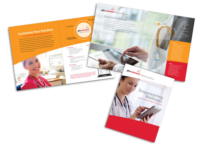 PTS Connect Wellness Solution Brochure