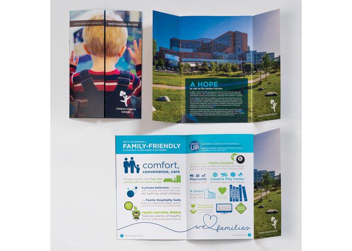 A Peek Inside One of America's Best Hospitals For Kids