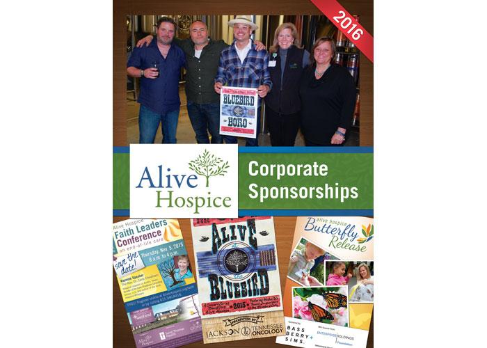 Corporate Sponsorship Packet