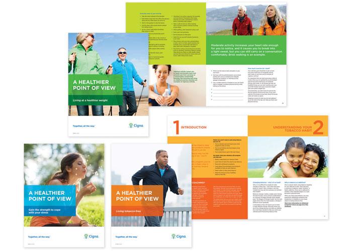 Behavioral Health Workbooks