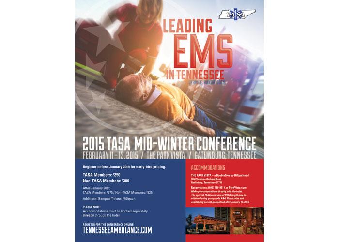 2015 TASA Mid-Winter Conference