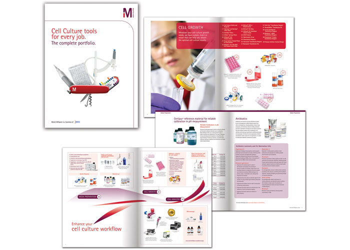 Cell Culture Brochure