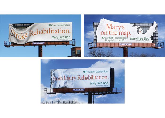 Mary Free Bed 2015 Trauma Outdoor