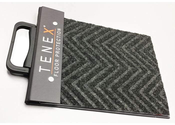 TENEX Floor Protection by Tenex Corporation