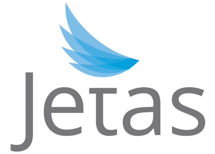 Jetas Logotype by JB Design