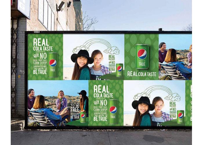 Pepsi TRUE Design: PepsiCo by PepsiCo Design & Innovation and Safari Sundays