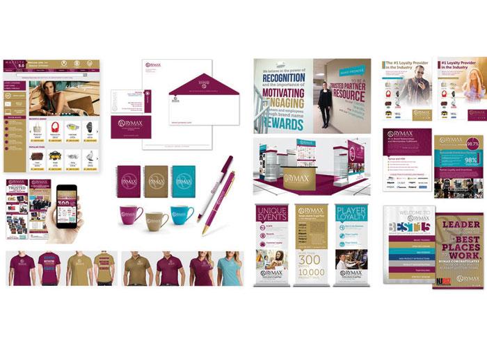 Rymax Visual Rebranding by Rymax Marketing Services