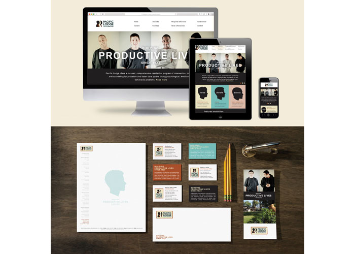 Branding by Saputo Design