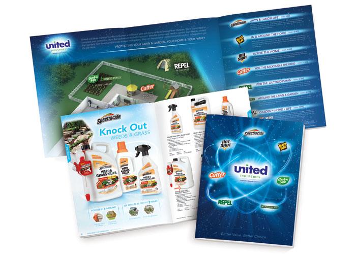 United Industries Catalog Senior by Spectrum Brands - Pet, Home & Garden Division