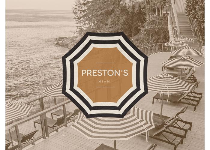 Preston's Social Miami by Streetsense