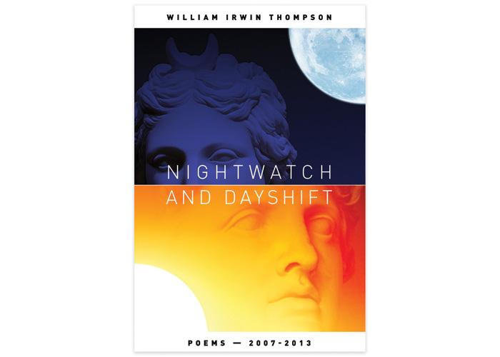 Nightwatch and Dayshift by Ogline Design