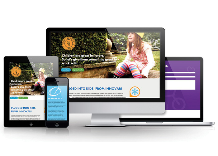Website Design by Kiwi Creative
