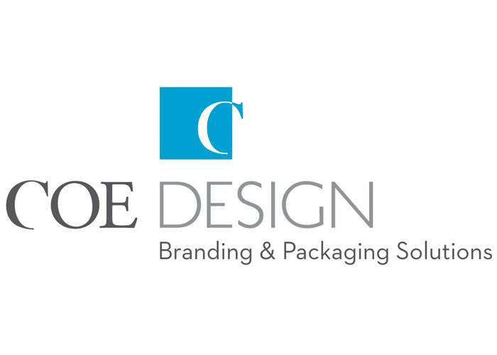 COE Design Logo by COE Design