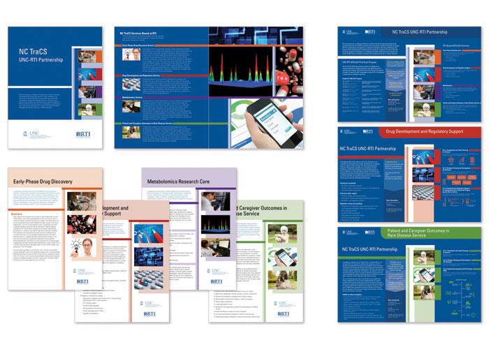 NC TraCS Brochure by RTI International