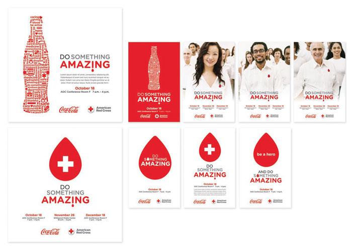Coca-Cola Blood Drive by Coca-Cola Studios