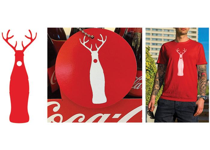 Coca-Cola Bottle Drop by Coca-Cola Studios