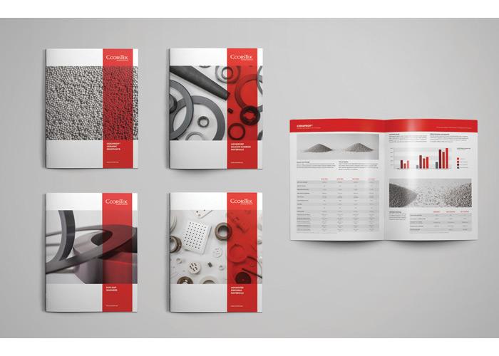 CoorsTek Sales Brochures by CoorsTek