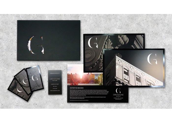 Greystone Rentals Marketing Materials by Mermaid, Inc.