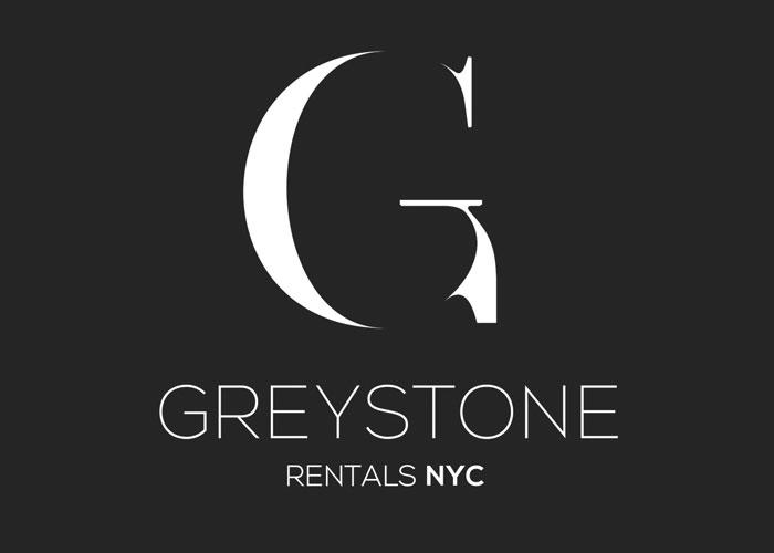 Greystone Rentals Logo by Mermaid, Inc.