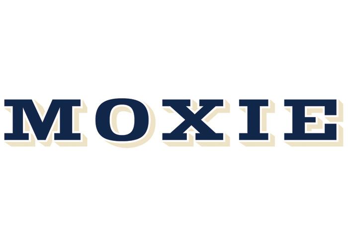 MOXIE Restaurant Logo by How 2 Design