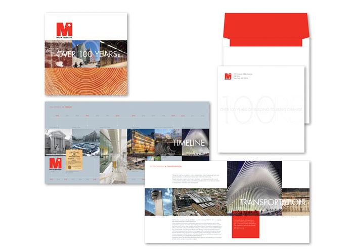 Capabilities Brochure by BaselineGroupNY
