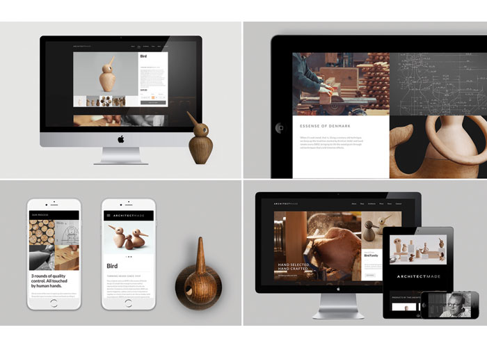 Website Design by aruliden