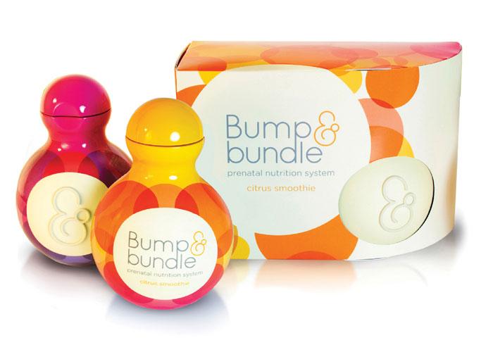 Innovation Promotion Prototype - Bump & Bundle by Brandimage