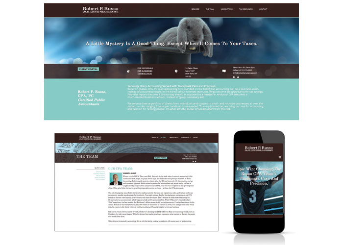Website Design by Diva Design, Inc.