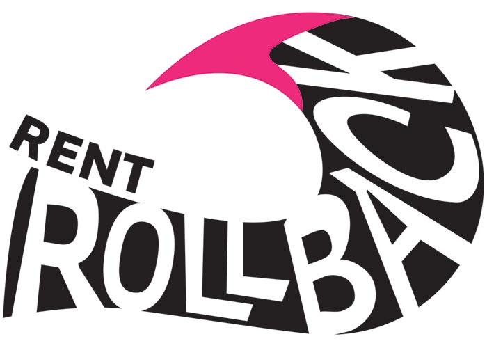 2015 Rent Rollback Logo by Diva Design, Inc.