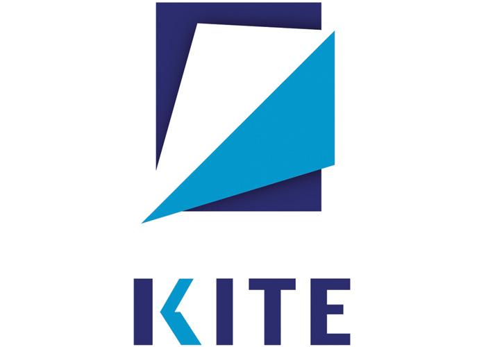 KITE Logo by FINIEN