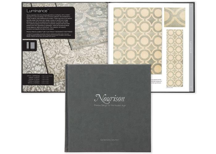 Nourison Collection Catalog 2015 by Nourison