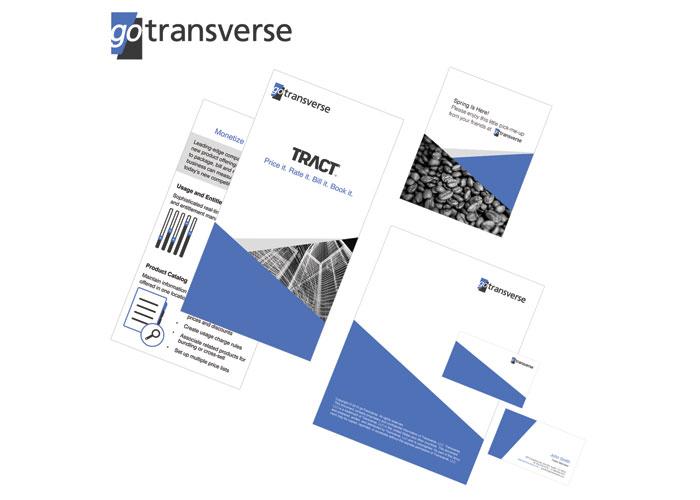 goTransverse New Branding and Identity by goTransverse