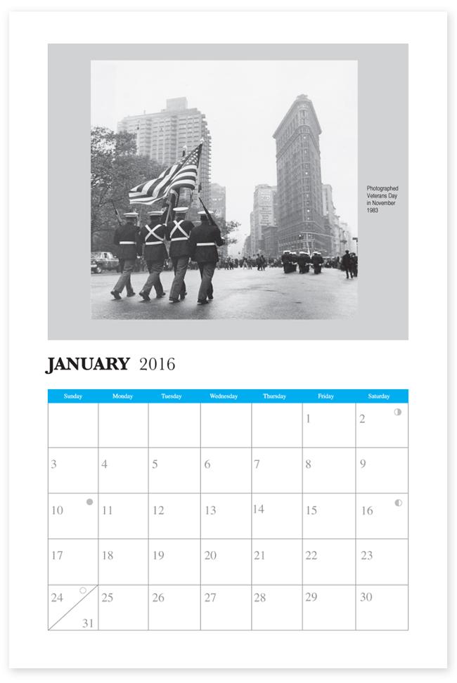Kaplan printers Calendar 4-5