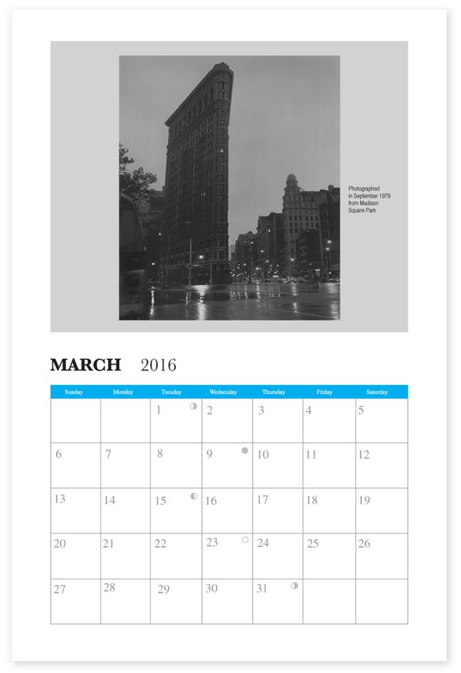 Kaplan printers Calendar 4-9