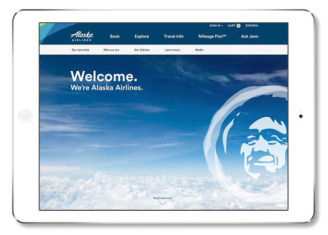 Alaska_Airlines_Microsite