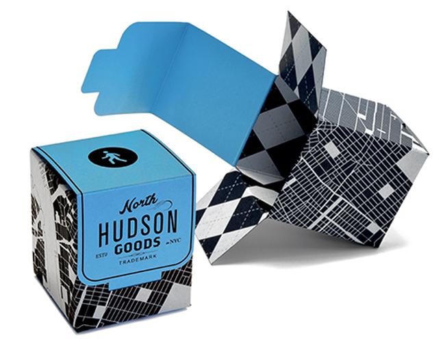 HUDSON BOXES LR