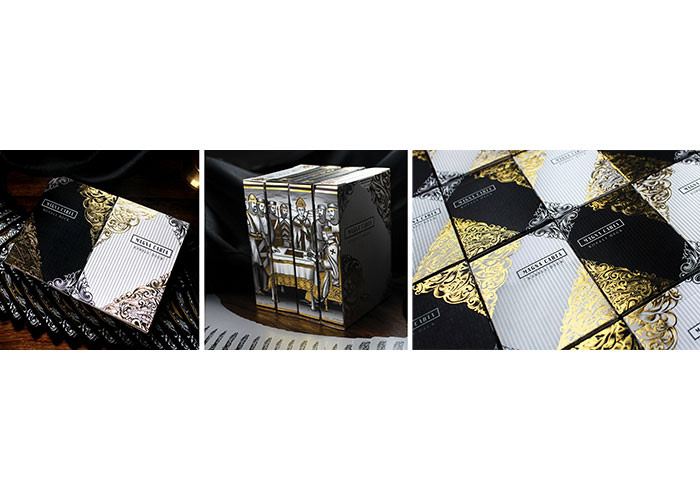 Magna Carta 800th Anniversary Playing Card Set