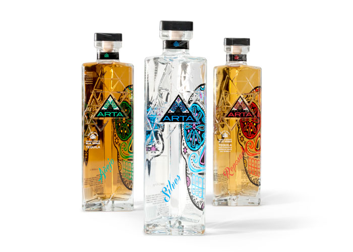 Arta Tequila by TricorBraun