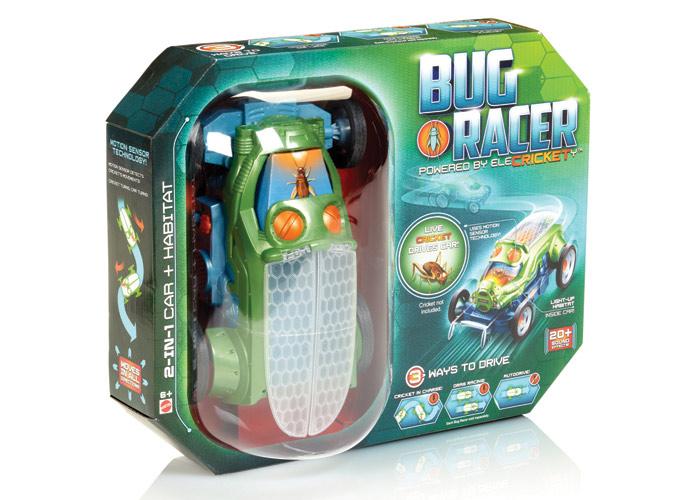 BugRacer