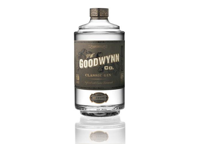 G.W. Goodwyn Gin by Cult Partners Inc.