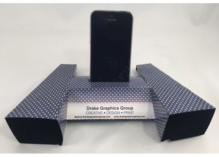 Phone Desk Speaker Docking Station