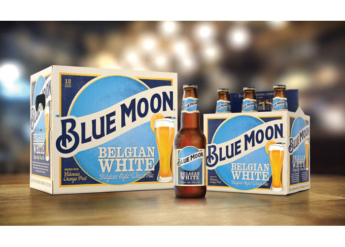 Blue Moon Redesign