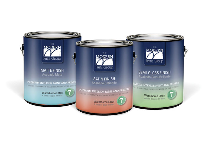 Premium Interior Paint & Primer by California Products Corp.