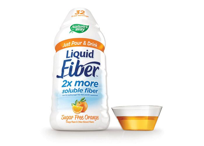 Liquid Fiber Redesign