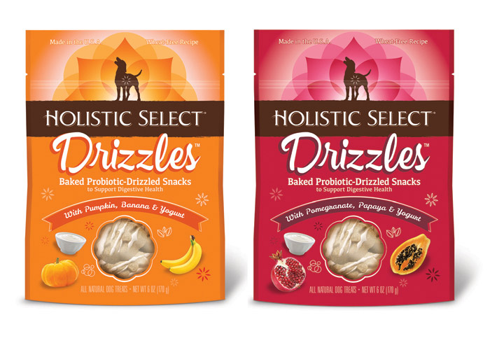 Holistic Drizzles by Hughes Design Group
