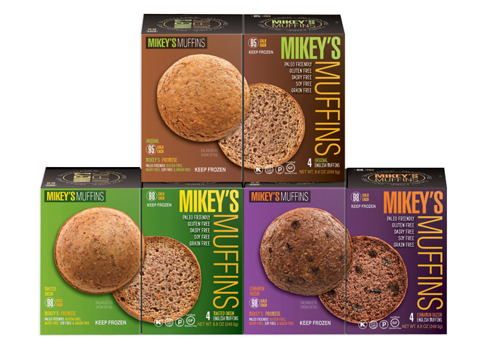 Mikey's Muffins by Pig Pen Studios, Inc.